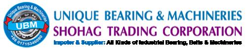 Unique Bearing & Machineries
